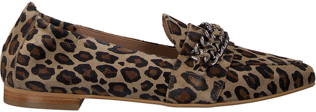 Bruine VIA VAI Loafers 5011059 - large