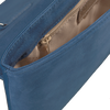 Blauwe PETER KAISER Clutch WINEMA - small