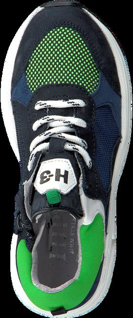Blauwe HIP Lage sneakers H1264  - large