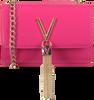 Roze VALENTINO BAGS Schoudertas DIVINA CLUTCH - small