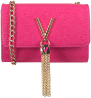 Roze VALENTINO HANDBAGS Schoudertas DIVINA CLUTCH - medium