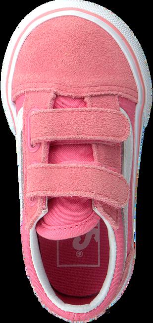 Roze VANS Sneakers OLD SKOOL V TD - large