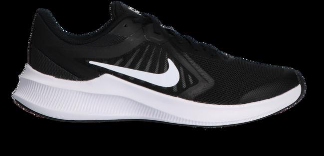 Zwarte NIKE Lage sneakers DOWNSHIFTER 10 (GS)  - large