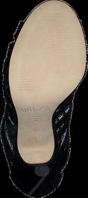 Zwarte UNISA Sandalen YANDEO - large