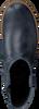 Blauwe HIP Lange laarzen H1317  - small
