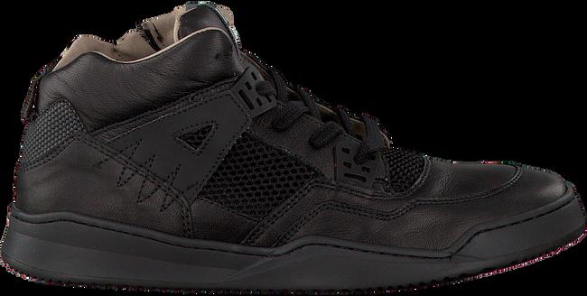 Zwarte RED-RAG Sneakers 15507  - large