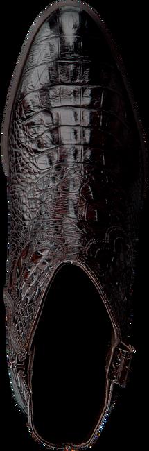 Bruine PERTINI Enkellaarsjes 30251  - large