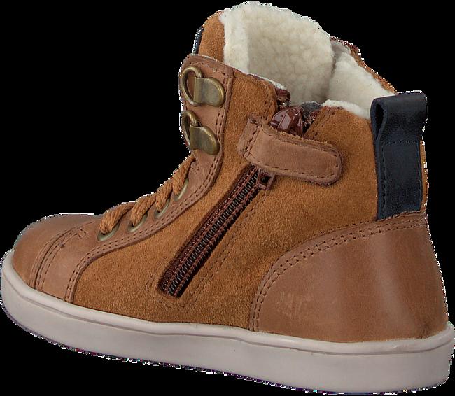 Cognac OMODA Sneakers OM119717  - large