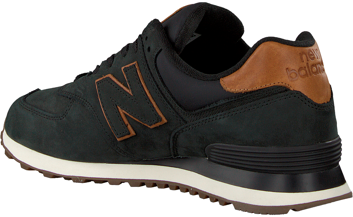 Zwarte NEW BALANCE Sneakers ML574 | Omoda
