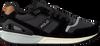 Zwarte POLO RALPH LAUREN Sneakers TRAIN100  - small