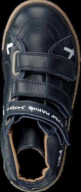 Blauwe SVNTY Sneakers HIGHZEF - large