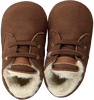 Cognac SHOESME Babyschoenen BP9W027  - small
