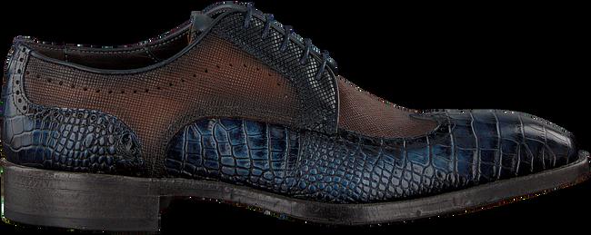 Blauwe GIORGIO Nette schoenen HE974156  - large