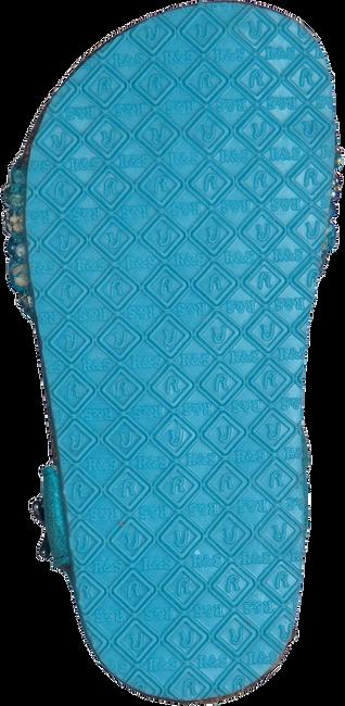 Blauwe REPLAY Sandalen GRETA  - large