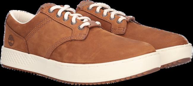 Cognac TIMBERLAND Lage sneakers CITYROAM CUPSOLE BASIC OXFORD  - large