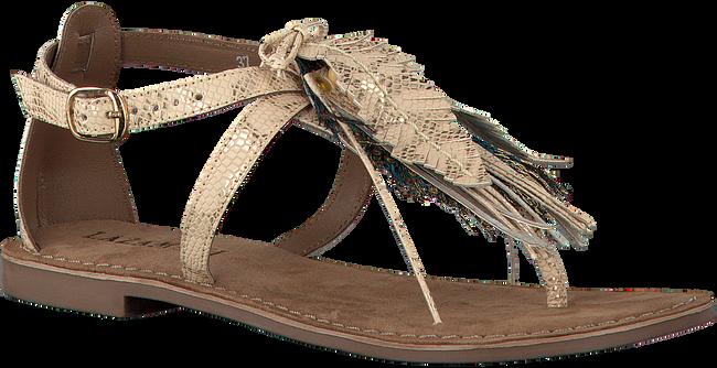 Witte LAZAMANI Sandalen 75.539 - large
