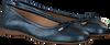 Blauwe OMODA Ballerina's 1120200  - small
