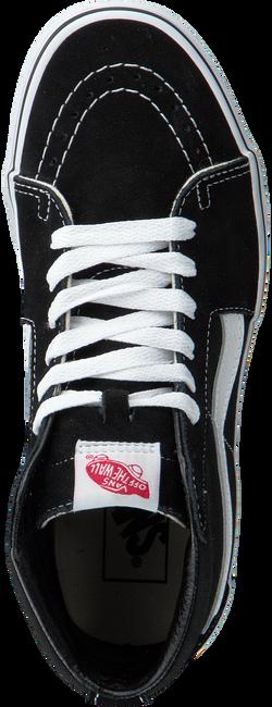 Zwarte VANS Sneakers SK8-HI WOMEN  - large