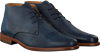Blauwe REHAB Nette schoenen CAGE BROGUE  - small