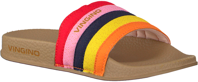 Meerkleurige VINGINO Badslippers EVI  - large