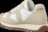 Witte SAUCONY Lage sneakers JAZZ ORIGINAL VINTAGE  - small