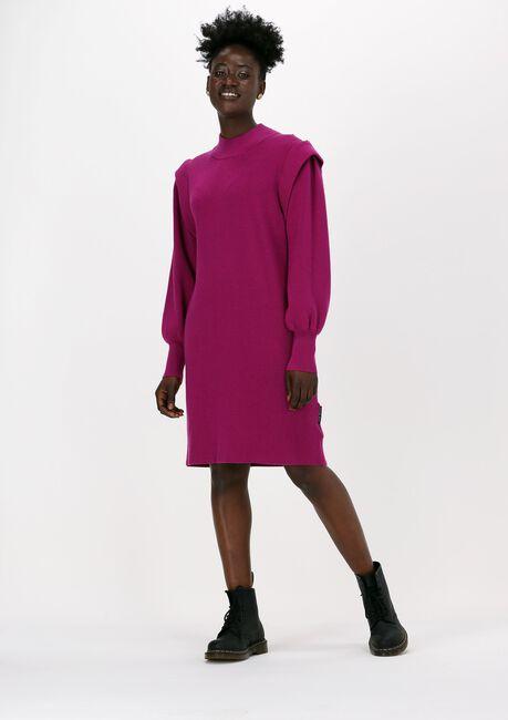Roze SILVIAN HEACH Midi jurk LONG DRESS KETTERING - large