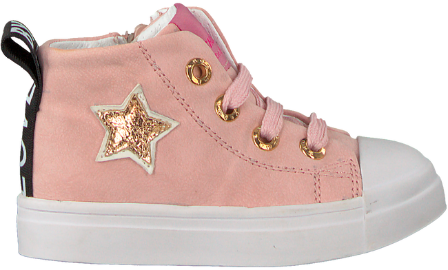 Roze SHOESME Sneakers SH9S030 - large