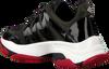 Zwarte STEVE MADDEN Sneakers MAXIMUS  - small