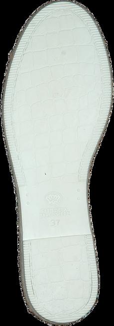 Witte FRED DE LA BRETONIERE Espadrilles 151010037  - large