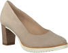 Beige GABOR Pumps 010  - small