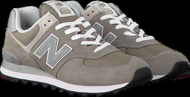 Grijze NEW BALANCE Sneakers ML574 MEN - large