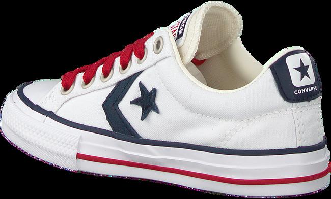 Blauwe CONVERSE Lage sneakers STAR PLAYER EV OX KIDS  - large