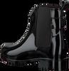 Zwarte TOMMY HILFIGER Regenlaarzen O1285XLEY 14V1  - small
