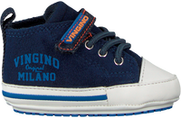 Blauwe VINGINO Babyschoenen FINN - medium