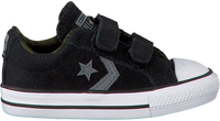 Zwarte CONVERSE Sneakers STAR PLAYER EV 2V OX KIDS - medium