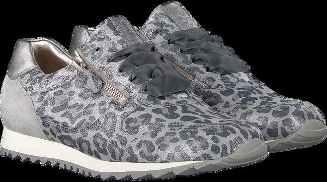 Grijze HASSIA Sneakers BARCELONA  - large