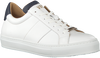 Witte VERTON Sneakers 8448  - small