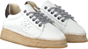 Witte ROBERTO D'ANGELO Sneakers ANGOLA  - small
