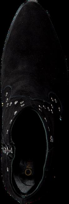 Zwarte OMODA Enkellaarsjes 7428  - large