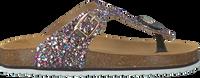 Multi DEVELAB Slippers 48098  - medium
