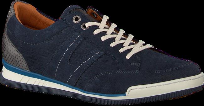 Blauwe VAN LIER Sneakers 1917405  - large