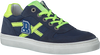 Blauwe DEVELAB Sneakers 41393  - small