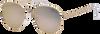 Gouden IKKI Zonnebril LA PORTE - small