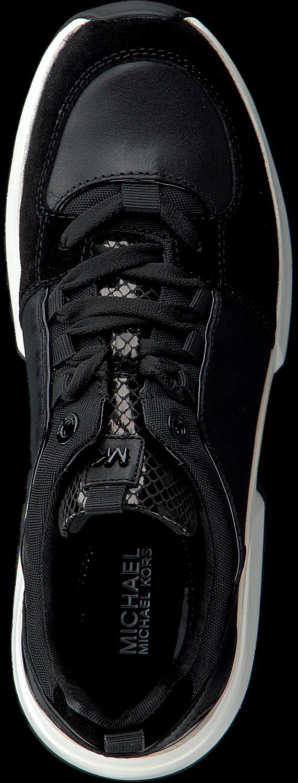 72ecab1aa12 Zwarte MICHAEL KORS Sneakers COSMO TRAINER - large. Next
