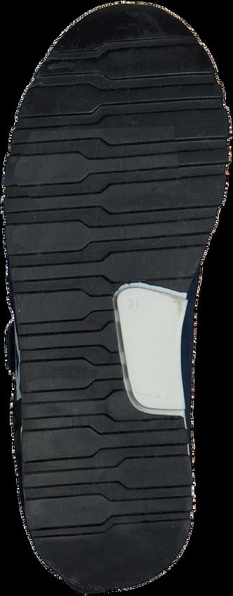 Blauwe HIP Sneakers H1798 - larger