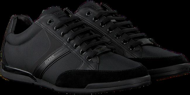 Zwarte BOSS Sneakers SATURN LOWP  - large