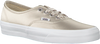 Beige VANS Sneakers AUTHENTIC WMN - small