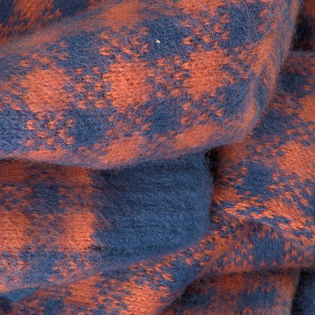 Oranje TON & TON Sjaal CAJSA - large