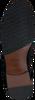 Zwarte PERTINI Chelsea Boot 182W15098D1 - small