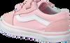Roze VANS Sneakers OLD SKOOL V TD - small